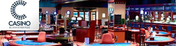 Casino Blankeberge CS