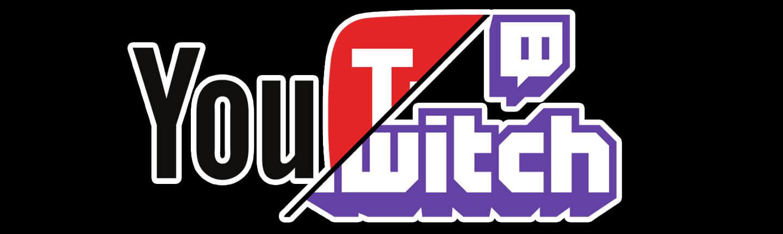 Twitch Youtube CS