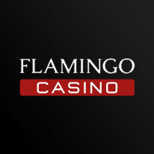 Flamingo Casino side logo review