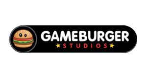 Gameburger Studio's logo