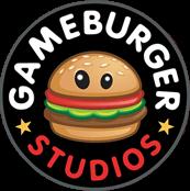 Gameburger Studio's logo