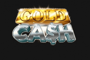 Gold Cash side logo review
