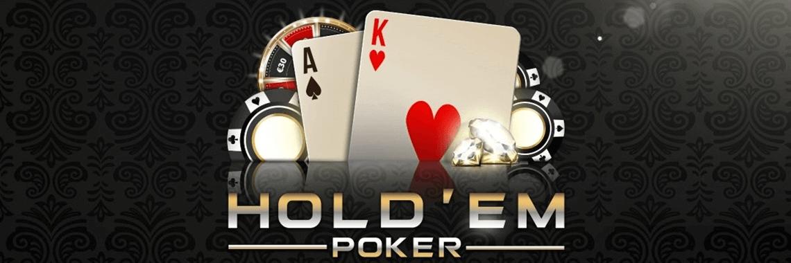 Hold Em Poker CS