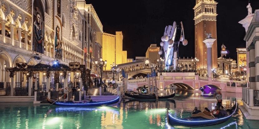 Las Vegas Sands zet The Venetian en The Palazzo te koop