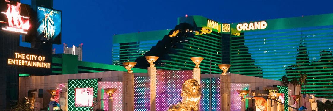 MGM Las Vegas Forbes CS