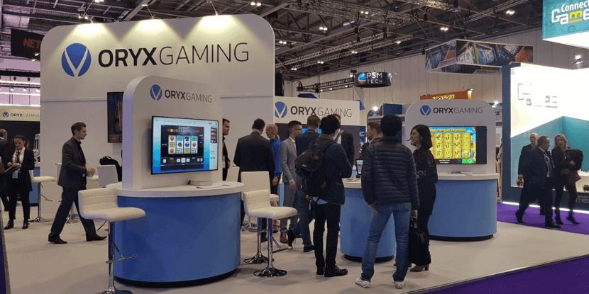 Microgaming en ORYX Gaming kondigen samenwerking aan