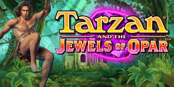 Microgaming brengt nieuwe Tarzan gokkast uit
