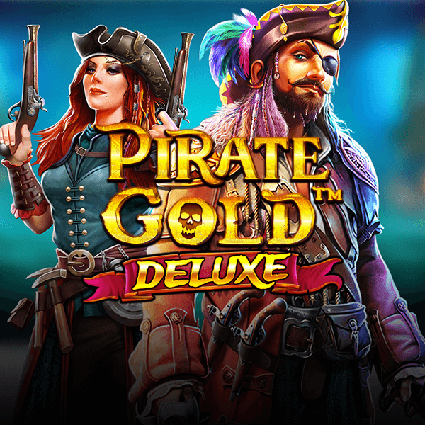 Pirate Gold Deluxe Spelen en Slot Review   CasinoScout.nl