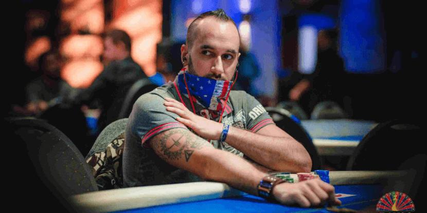 Pokerspeler brengt vriendin om het leven en pleegt zelfmoord