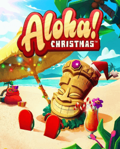 Aloha! Christmas Edition