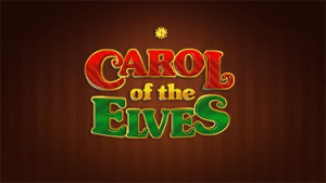 Carol Of The Elves logo review