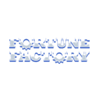 Fortune Factory Studios side logo review