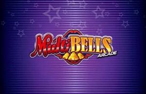 Multi Bells Arcade logo achtergrond