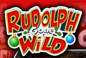 Rudolph Gone Wild logo review