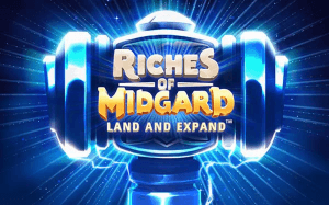 Riches of Midgar: Land and Expand