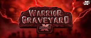 Warrior Graveyard xNudge logo achtergrond