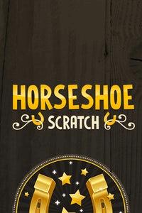 Horseshoe Scratch side logo review