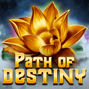 Path Of Destiny side logo review