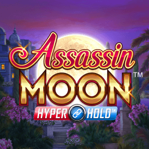 Assassin Moon side logo review
