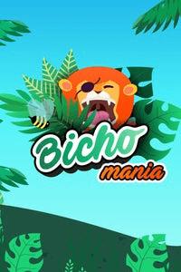 Bicho Mania logo achtergrond