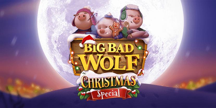 Big Bad Wolf krijgt speciale kerstspecial vervolg