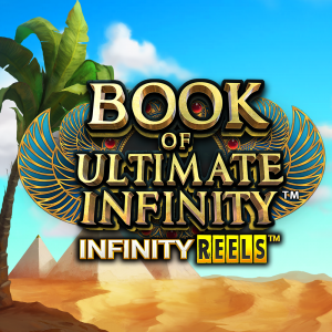 Book Of Ultimate Infinity logo review