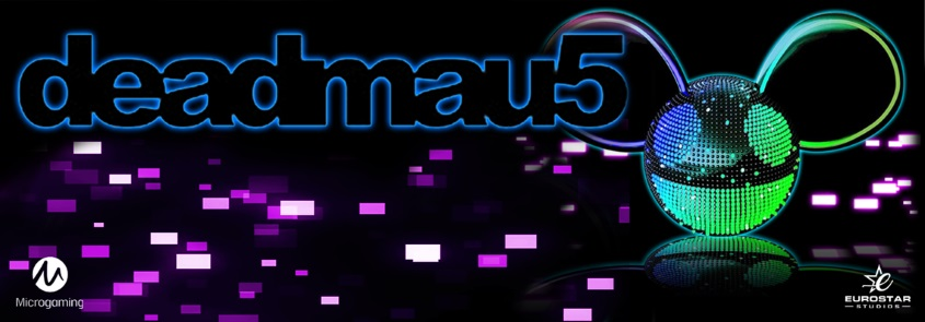 Deadmau5 Microgaming CS