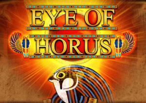 Eye Of Horus Power 4 Slots