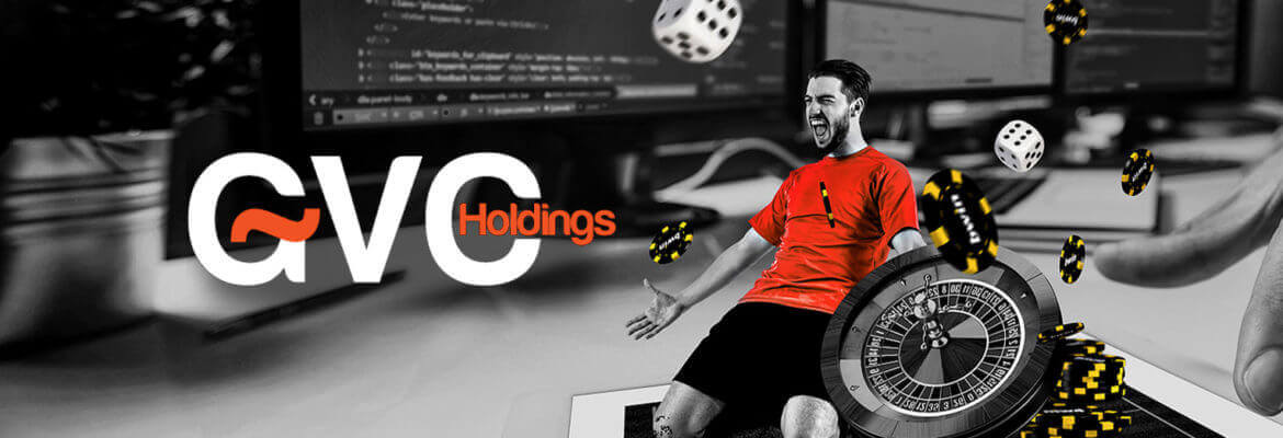 GVC Holdings Entain CS
