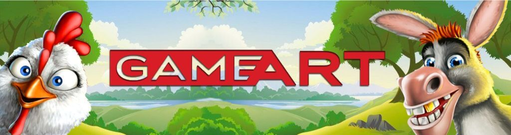 GameArt CS Stakelogic