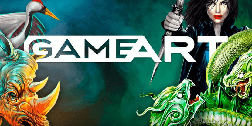 Stakelogic voegt GameArt toe op Greenlogic netwerk