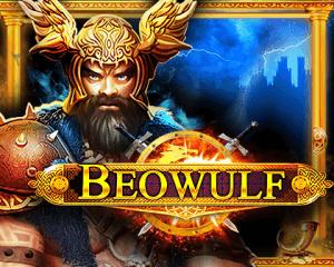 Beowulf logo achtergrond