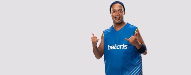 Betcris CS Ronaldinho 2