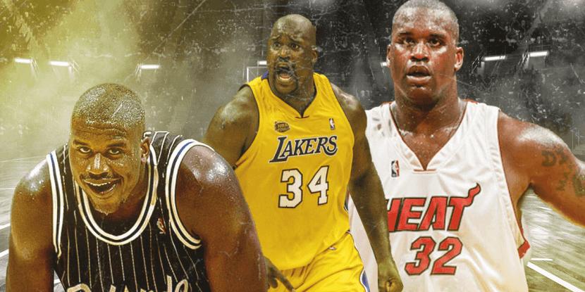 NBA legende O'Neal richt nieuw sportwedkantoor op