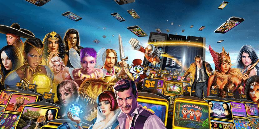 SoftSwiss aanbieders krijgen High 5 Games spellen