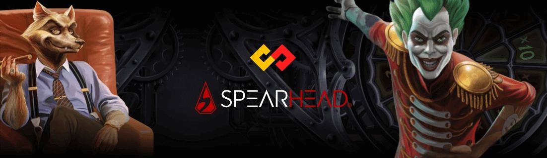 SoftSwiss Spearhead Studios CS
