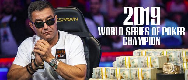 WSOP Champions CS