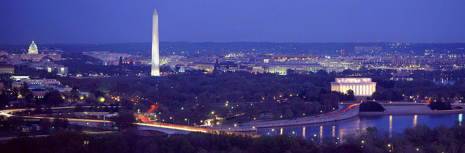Washington DC CS Maryland