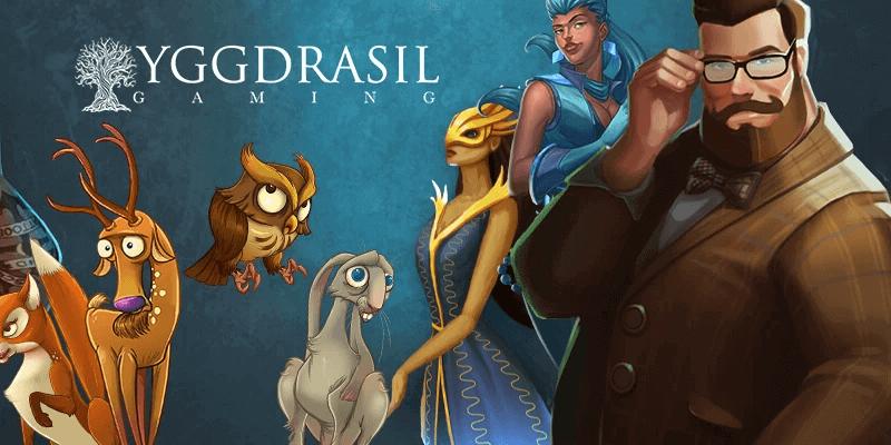 GameArt wordt nieuw lid YG Masters programma