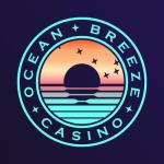 Ocean Breeze Casino achtergrond