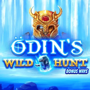 Odin's Wild Hunt logo review