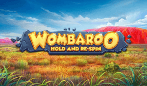 Wombaroo side logo review
