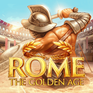 Rome: The Golden Age logo review