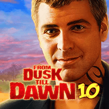 From Dusk Till Dawn 10 side logo review