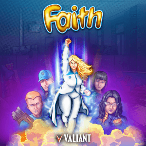 Faith logo review