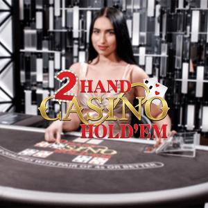 Two Hand Casino Hold'em