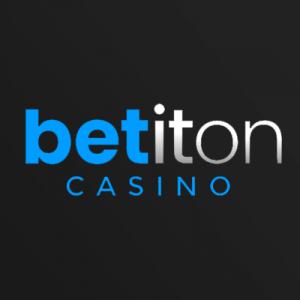 Betiton Casino achtergrond