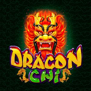 Dragon Chi logo achtergrond