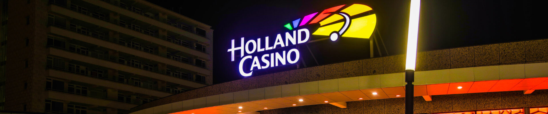 Holland Casino CS