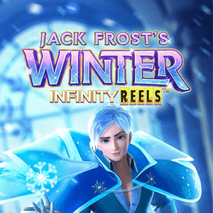 Jack Frost's Winter Infinty Reels logo review